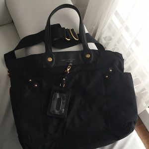 Baby bag Marc Jacobs